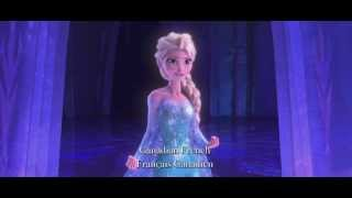 FROZEN Let It Go Multilanguage Clip Meerdere Talen
