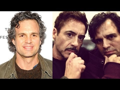 Mark Ruffalo In Trouble Over Avengers 2 Pics