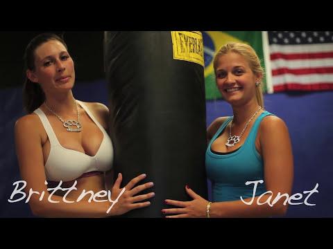 Image video Les combats MMA aussi pour les femmes
