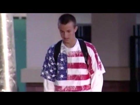 Banned American Flag Ban American Flag Shirts