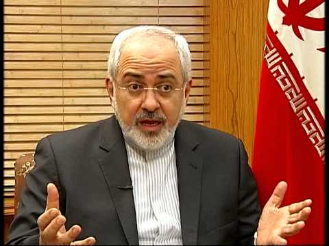 Conversation with Iranian Foreign Minister Mohammad Javad Zarif (Part-4)