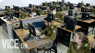 How Israel Rules The World Of Cyber Security | VICE on HBO