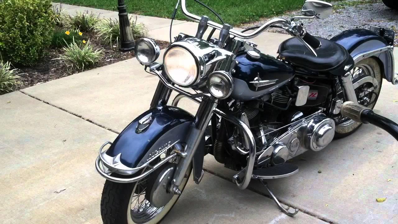 Harley Davidson Panhead Sale Craigslist