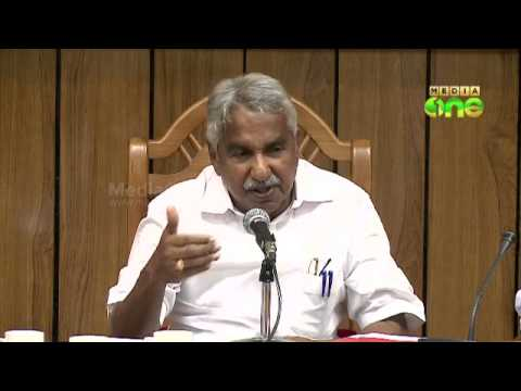 All-party meet endorses government stand on Mullaperiyar