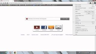 "Como Sacar IMINENT A Tu Google Chrome FACIL ""tutorial"