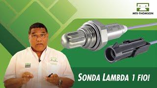 Dica MTE 06 – Sensor Lambda (01 fio)