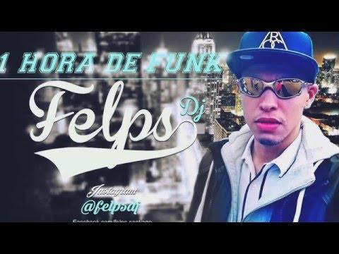 Novo SET - 1 Hora de Funk