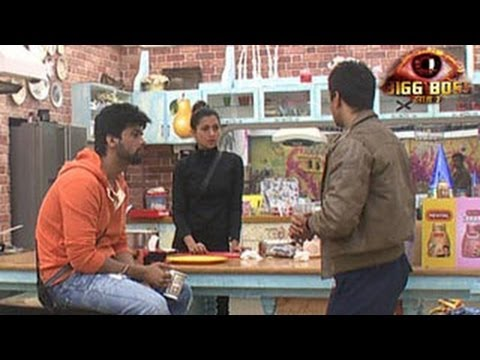 Bigg Boss 7 9th December 2013 Day 85 FULL EPISODE - ONLINE VIDEO