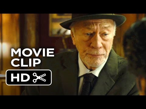 Danny Collins Movie CLIP - Decision (2015) - Christopher Plummer, Al Pacino Movie HD