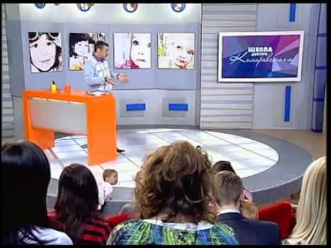 Инфекционный мононуклеоз: школа доктора Комаровского
