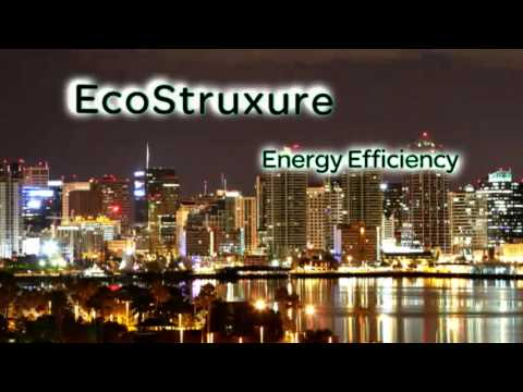 Energy Solutions by Schneider Electric - YouTube