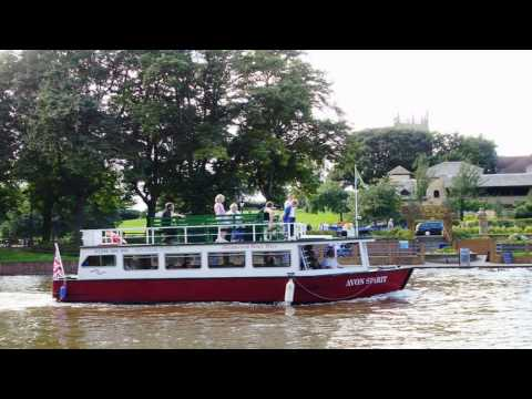 Avon Leisure Cruises Evesham Worcestershire