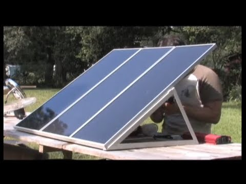 Solar Power Diy Solar Power Training Pv Photovoltaic