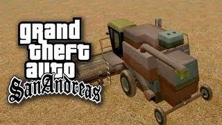 GTA San Andreas #13: Ceifador De Pessoas