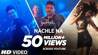 Guru Randhawa: Nachle Na Video | DIL JUUNGLEE | Neeti M | Taapsee P Saqib Saleem Jackky Bhagnani