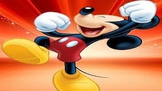 Mickey Mouse & Friends Mickey Backyard Balloon Drop
