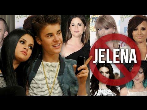 7 Famosos Que Odian a Jelena (Justin Bieber y Selena Gomez)
