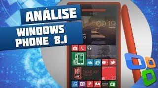 Windows Phone 8.1 [Análise] Baixaki