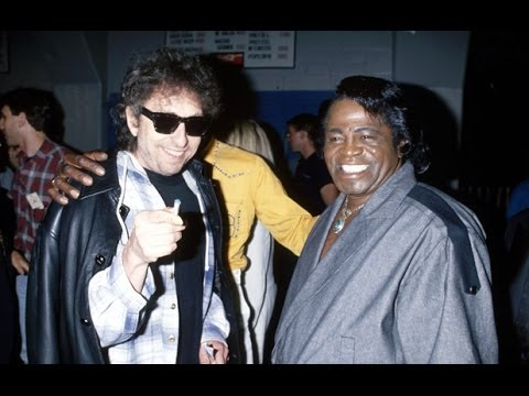Like A Rolling Sex Machine (James Brown vs. Bob Dylan)