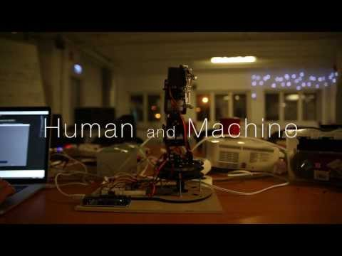 Human and Machine