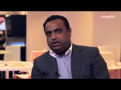 Ajantha Shetty of Lotus Shopping Centre on retail in India