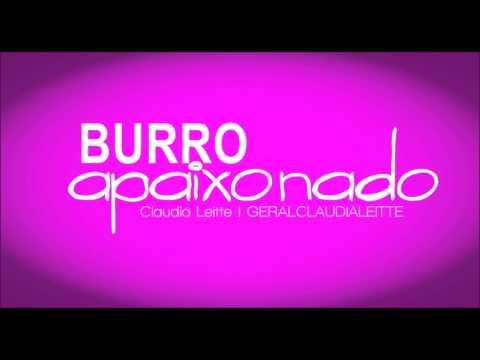 Burro Apaixonado - Claudia Leitte (Studio Version) | GERALCLAUDIALEITTE