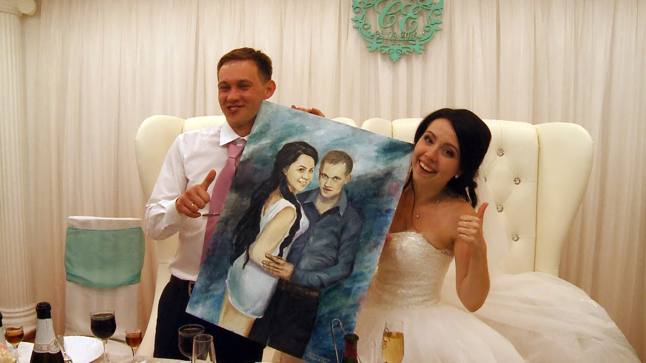 От подружки невесты поздравление