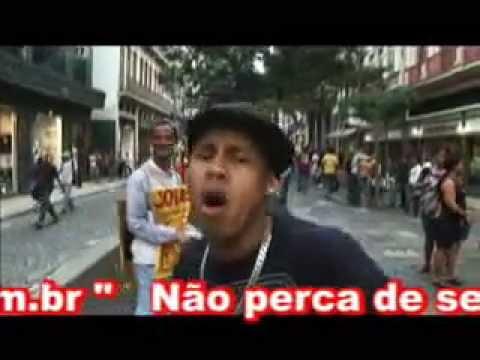 Bó do Catarina: Pronto pra guerra    Clipe  oficial