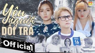 Yêu Người Dối Trá - Vương Bảo Nam (MV 4K OFFICIAL)