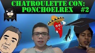 Chatroulette #2 - El Maestro de Ingles y El de el Chile Bonito