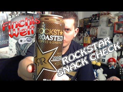 Coffee Energy Saver Rockstar Roasted Coffee Energy