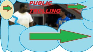 [Public Trolling- Picking Up Fights And Girls] Video