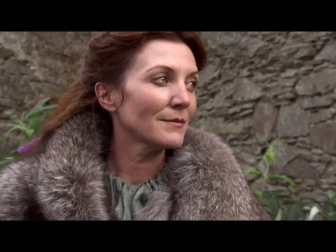 Michelle Fairley Explains Lady Stoneheart on Game of Thrones