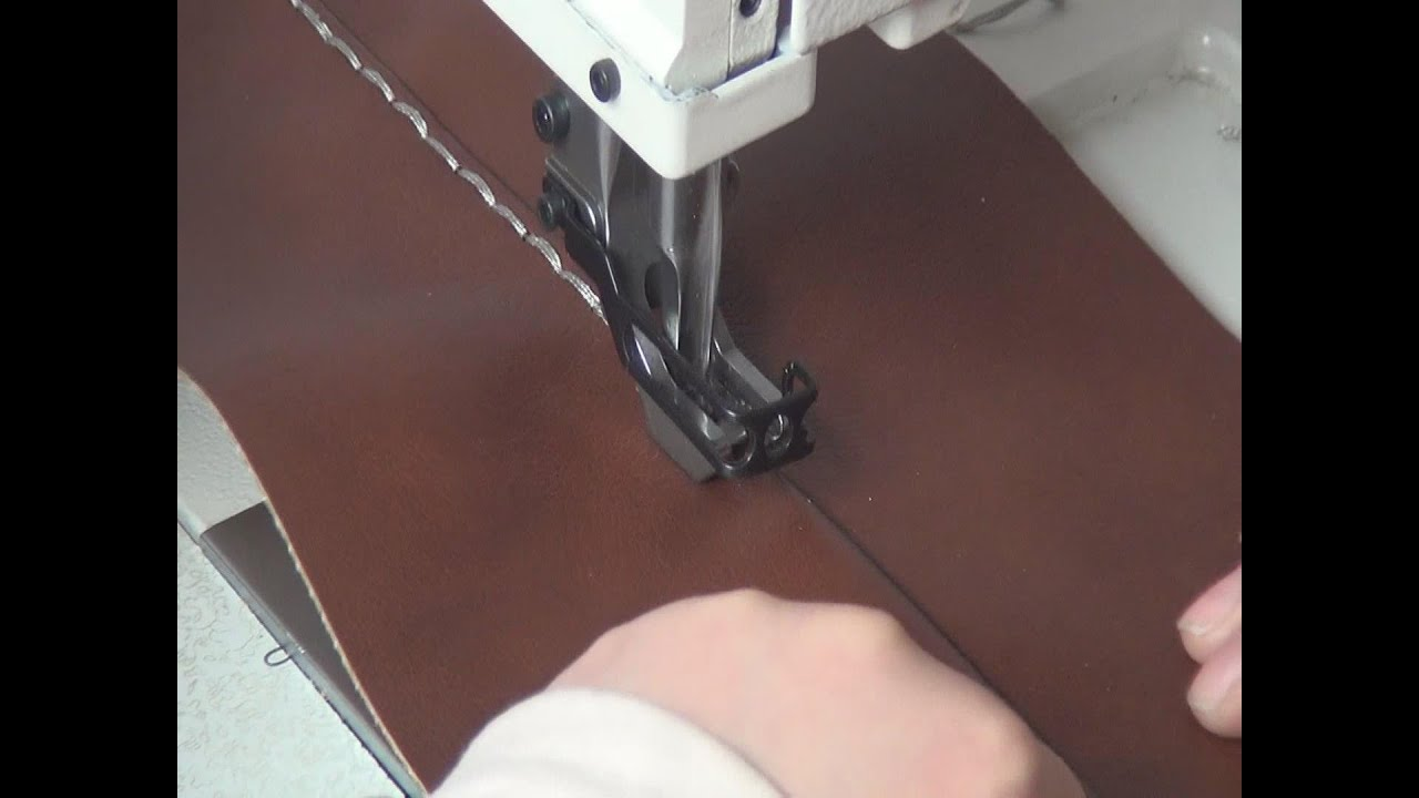 thread for leather sewing machine