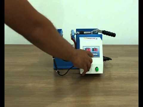 Máquina de Caneca - Squeeze - Compacta Print