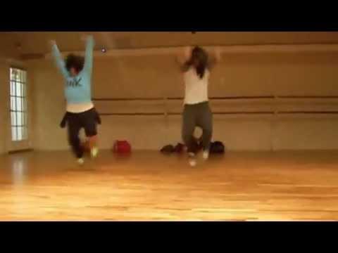 قروب بنات رقص هيب هوب 2
