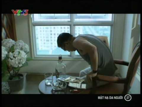 Phim Việt Nam - Mặt nạ da người - Tập 27 - Mat na da nguoi - Phim Viet Nam