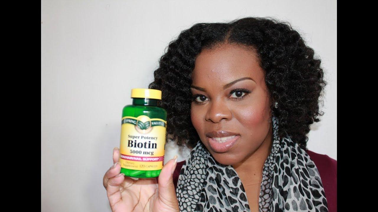 Biotin And Collagen Hair Growth Biotin Hair Growth at Walmart