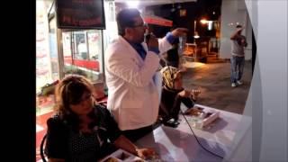 Mhp Zeytinburnu İlçe Teşkilatı Kadın Kolları İftar Programı