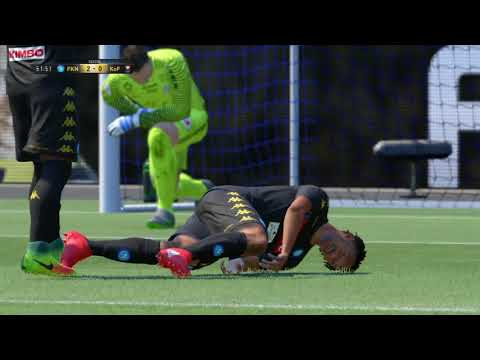 FIFA 17 Best Goals & Skills 029