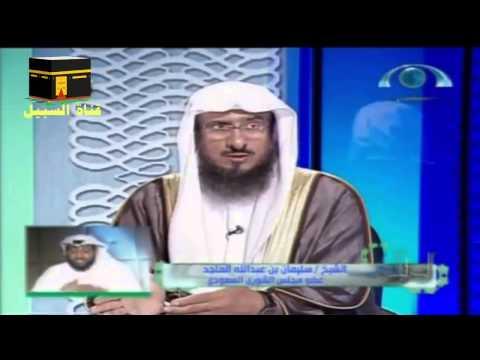 أحكام الصيام|| ما حكم مداعبة الرجل لزوجته أثناء نهار رمضان؟