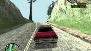 Detonado GTA San Andreas 49 ( Oportunidade De Fotografar