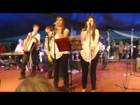 Música Alemana  ho la la ¨Grupo Los Primos¨ San M. Arcángel, Argentina