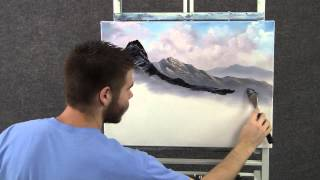 Meadow View Paint With Kevin Hill