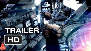 Europa Report TRAILER (2013) Sci-fi Movie HD