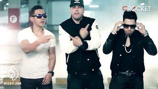 @NickyJamPr Nicky Jam Ft Sonny & Vaech Gatubela Remix