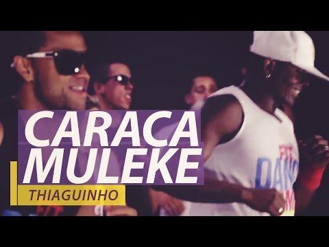 Thiaguinho - Caraca Muleke - FitDance - Coreografia