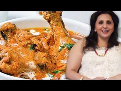 Butter Chicken Recipe -cc3s8nTo9eE