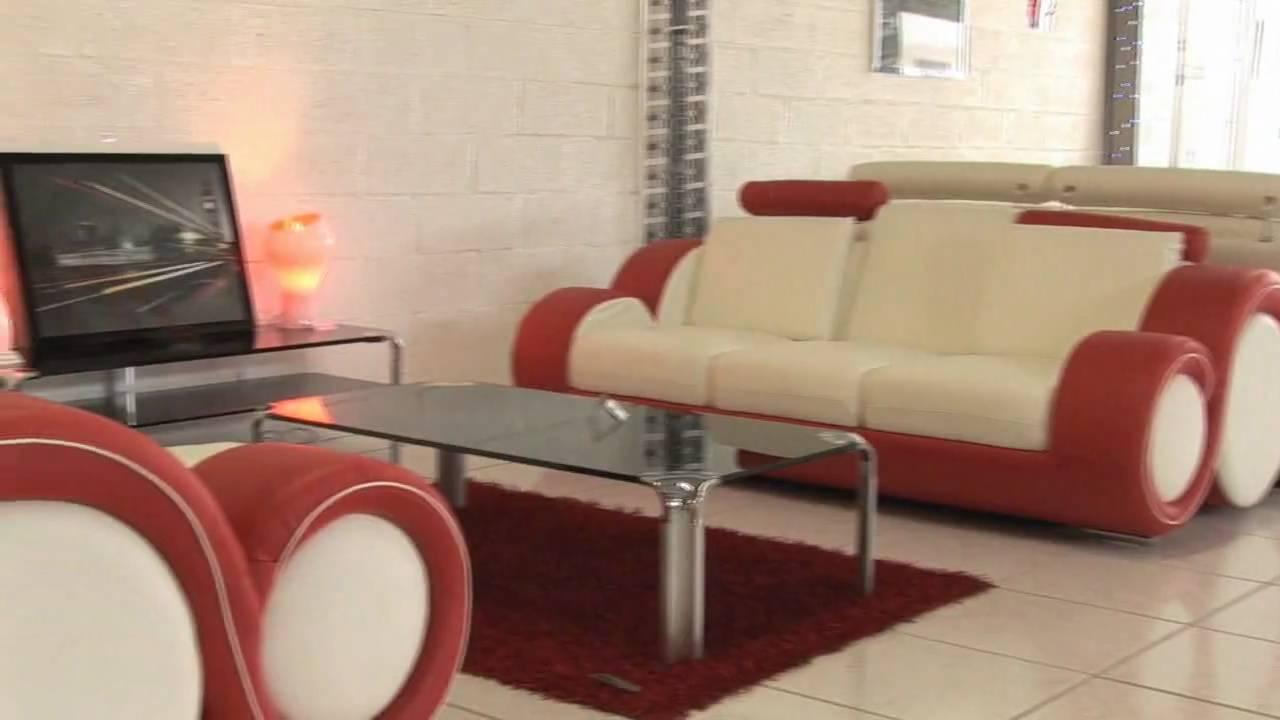Space design meubles mobiliers oise salon salle - Decoration salle a manger ...