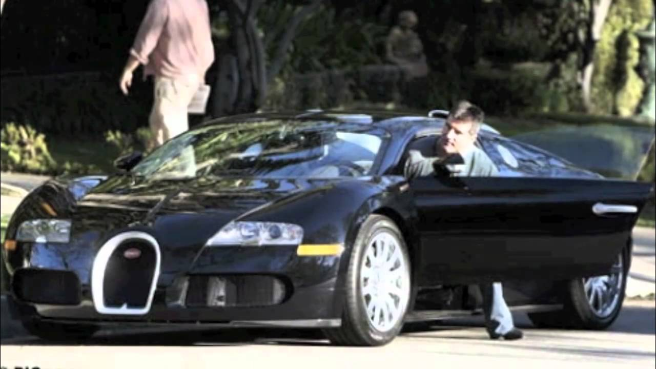 Celebrity Cars Youtube
